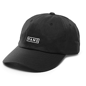 Cap Vans Vans Curved Bill Jockey black 2021