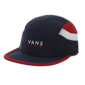 Czapka z daszkiem Vans Victory Camper dress blues 2020