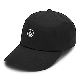 Kšiltovka Volcom Circle Stone Dad black 2020