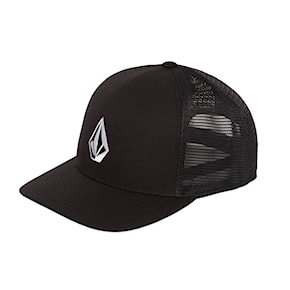 Kšiltovka Volcom Full Stone Cheese black 2021