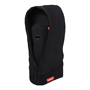 Balaclava Airhole Airhood Drytech Fleece black 2020/2021
