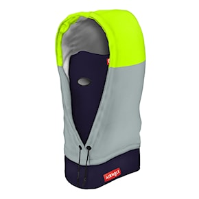 Balaclava Airhole Airhood Drytech Fleece colour block 2020/2021