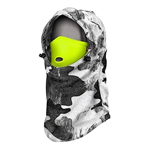 Balaclava Airhole Airhood Polar Fleece mineral 2020/2021