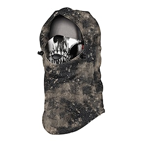 Balaclava Airhole Airhood Polar Fleece reaper 2020/2021