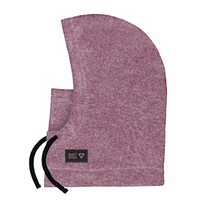 Balaclava Gravity Maya Hood pale rose heather 2020/2021