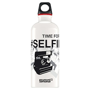 Bottle Sigg Design selfie time 0,6l
