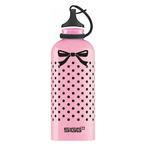 Bottle Sigg Design vintage dots 0,6l