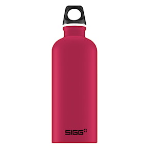 Bottle Sigg Traveller deep magenta touch 0,6l