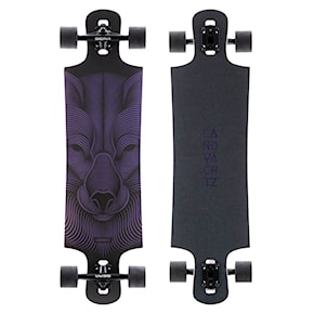 Longboard Landyachtz Drop Hammer Night Fox 2021
