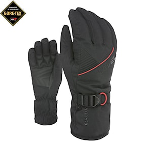 Gloves Level Trouper Gore-Tex pk black 2020/2021