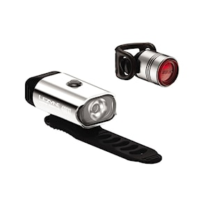 Bike light set Lezyne Mini Drive 400/femto Drive Pair polish 2020
