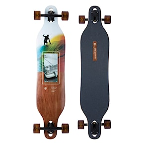 Longboard Arbor Axis 40 Pc 2021
