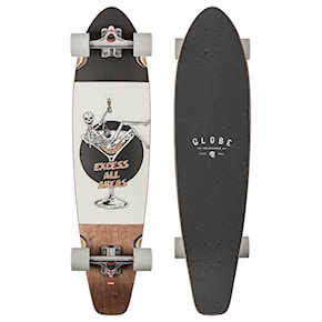 Longboard Globe The All-Time excess 2021