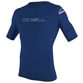 Lycra O'Neill Basic Skins S/s Rash Guard navy 2021
