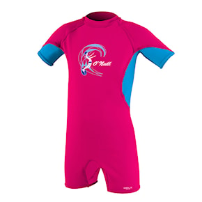 Lycra O'Neill Toddler O'zone Uv Spring Girls watermelon/sky/white 2020