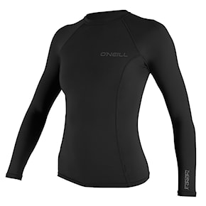 Lycra O'Neill Wms Thermo-X L/s Crew black 2021