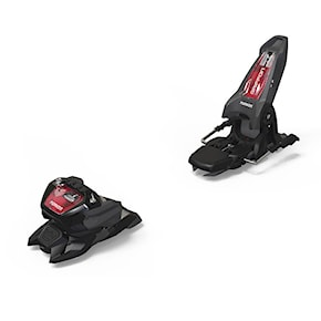 Marker Griffon 13 Id 110 anthracite/black/red 2020/2021
