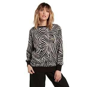 Mikina Volcom Golden Hour animal print 2020