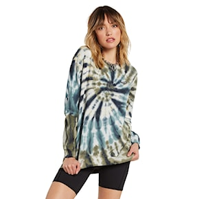 Bluza Volcom On Blast Crew multi 2020