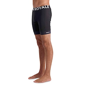 Mons Royale Epic Bike Short Liner black 2021