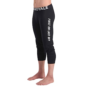 Spodky Mons Royale Shaun Off 3/4 Legging black 2020/2021