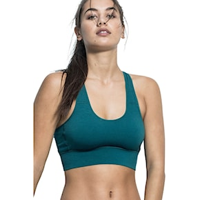 Mons Royale Stratos Shift Bra deep teal 2021