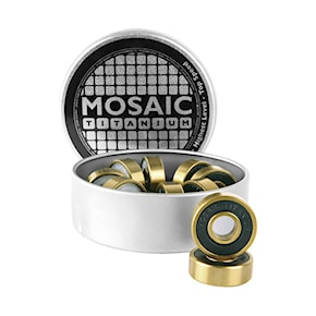 Bearings Mosaic Company Super Titanium 1