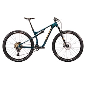 MTB bicykel Kona Hei Hei CR/DL gloss slate blue 2020