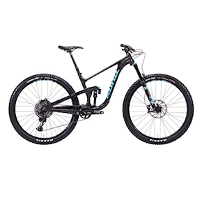 MTB bicykel Kona Process 134 CR 29 black 2020