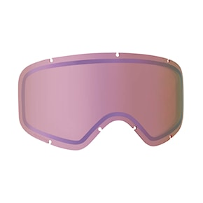 Replacement lens Anon Insight perceive cloudy pink 2020/2021