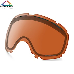 Replacement lens Oakley Canopy prizm persimmon 2020/2021
