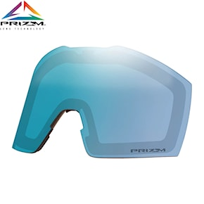 Replacement lens Oakley Fall Line Xl prizm sapphire 2020/2021