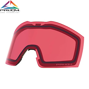 Replacement lens Oakley Fall Line Xm prizm rose 2020/2021