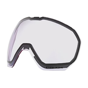 Szybki zamienne Oakley Flight Path Xl clear 2020/2021