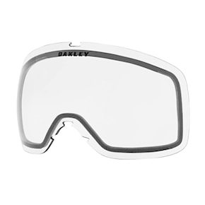 Szybki zamienne Oakley Flight Tracker Xm prizm dark grey 2020/2021