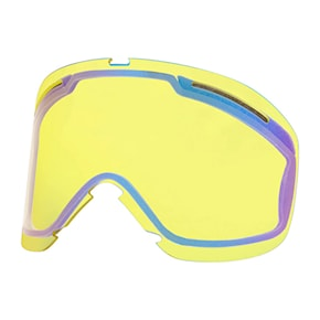 Replacement lens Oakley O Frame 2.0 Pro Xl hi yellow 2020/2021