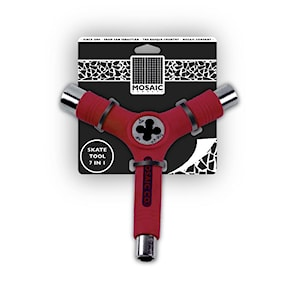 Náradie Mosaic Company Y Tool red