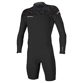 Wetsuit O'Neill Hammer CZ 2mm L/s Spring black/black/jet camo 2020