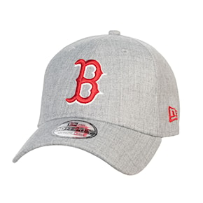 Kšiltovka New Era Boston Red Sox 39Thirty Hthr grey 2020