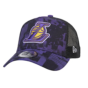 Přejít na produkt Kšiltovka New Era Los Angeles Lakers 9Forty E.p. purple/black 2020