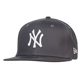 Kšiltovka New Era New York Yankees 9Fifty Ess. graphite 2020