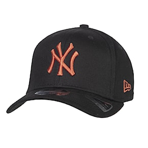 Kšiltovka New Era New York Yankees 9Fifty L.e. black/orange 2020