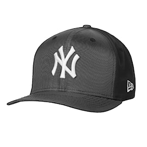 Kšiltovka New Era New York Yankees 9Fifty R.F. black/white 2020