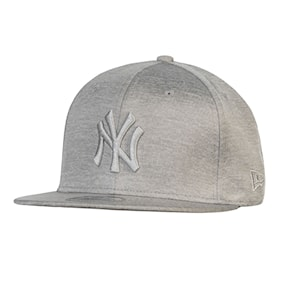Kšiltovka New Era New York Yankees 9Fifty S.T. grey 2020