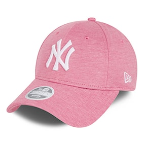 Kšiltovka New Era New York Yankees 9Forty J.e. pink 2021