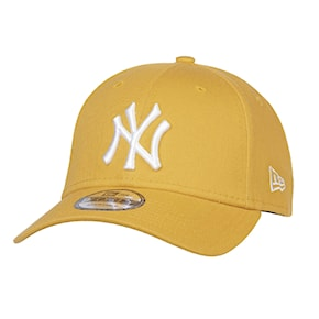 Kšiltovka New Era New York Yankees 9Forty L.e. yellow 2020