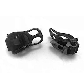 Ratchet Nitro Ankle Alu Buckle ultra black