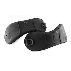 Strap Nitro Ankle Strap With Clamp ultra black