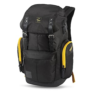 Batoh Nitro Daypacker golden black 2021