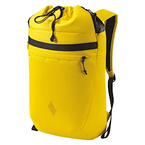 Backpack Nitro Fuse cyber yellow 2020/2021